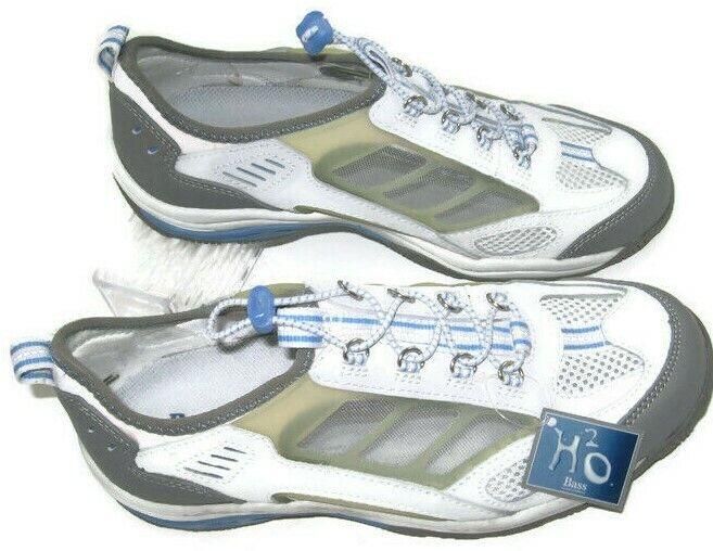Bass Tide H2O chaussures Femme 9.5 pas dans mouillés chaussures Sport Tache-mildiou-dérapant résistant