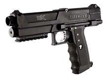 Tippmann Black TiPX Paintball gun Pistol Marker TPX 7 ball FREE SH