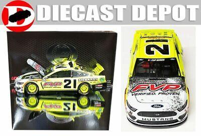 NASCAR 2020 MATT DIBENEDETTO #21 ALL STAR FVP MENARDS 1//24 CAR