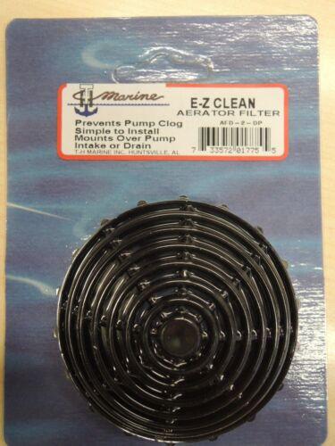 TH Marine E-Z Clean Aerator Filter AFD-2-DP