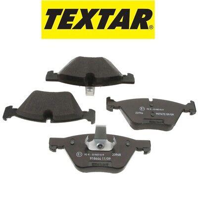 For BMW E89 Z4 E90 E91 E92 325i 325Xi 328i 330i Front Disc Brake Pad Set TEXTAR