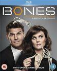 Bones - Season 8 UK BLURAY