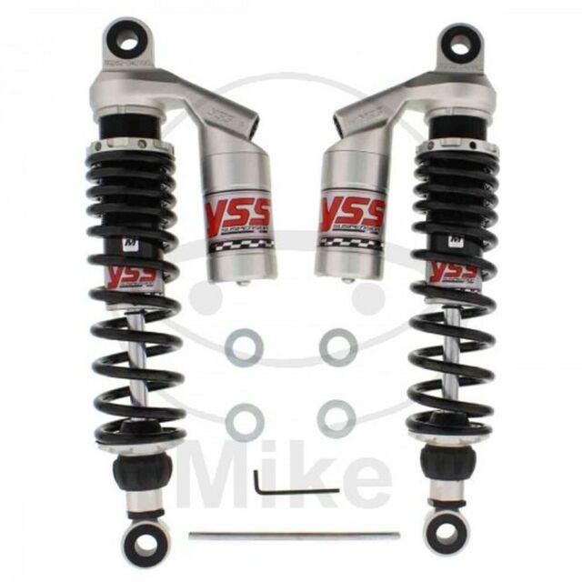 YSS Duo Rear Shock Adj RE302-320T-20-X Moto Guzzi SP 1000 I 1982-1983