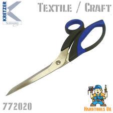 Kretzer Finny Profi 8 Inch Bent Handle Scissors