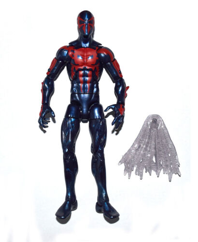 "Marvel Legends Infinite Series Spiderman 2099 Homecoming 6/"" Loose Action Figure"
