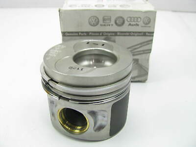 2005-2013 Audi Volkswagen 1.9L 2L 4 Cylinder Diesel Engine Piston 038107065LD001