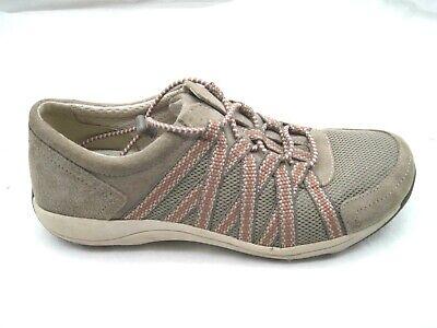 nuova collezione autentica di fabbrica scegli il meglio Dansko size 37 6M beige pink sneakers womens ladies tennis shoes ...