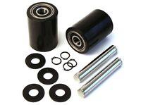 Jet J Standard Pallet Jack Load Wheel Kit