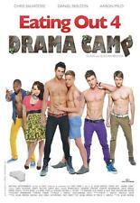 Chris Salvatore - EATING OUT 4 - Drama Camp