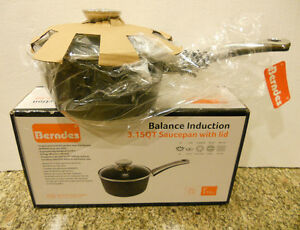 Image is loading Berndes-Balance-Induction-3-15QT-Saucepan-with-glass- 22526bd31a