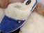Lady/'s Women Leather Slippers Sandals Tofflor  Shoes Garden Home koturn Flat
