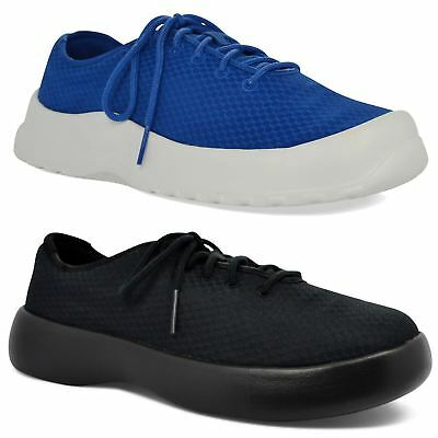GroßZüGig Soft Science Comfort Footwear~light Walker~2 Colours~mens~rrp £56~all Sizes Und Verdauung Hilft