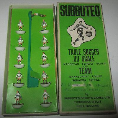 Squadra Subbuteo Originale - Queens Park Rangers Ref 24 Hw