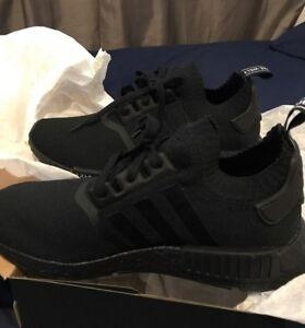 Adidas-NMD-R1-PK-Triple-black-Japan-prime-knit-BZ0220-9-US-MEN