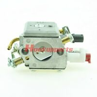 Carburetor For Husqvarna Chainsaw 353 357 357xp 359xp 359 Zama C3-el42 505203001