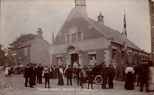 Tickhill-Public-Library-Opened-at-Tickhill