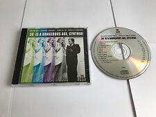 Dudley Moore - 30 Is a Dangerous Age, Cynthia Original Soundtrack, 2001) CD MINT