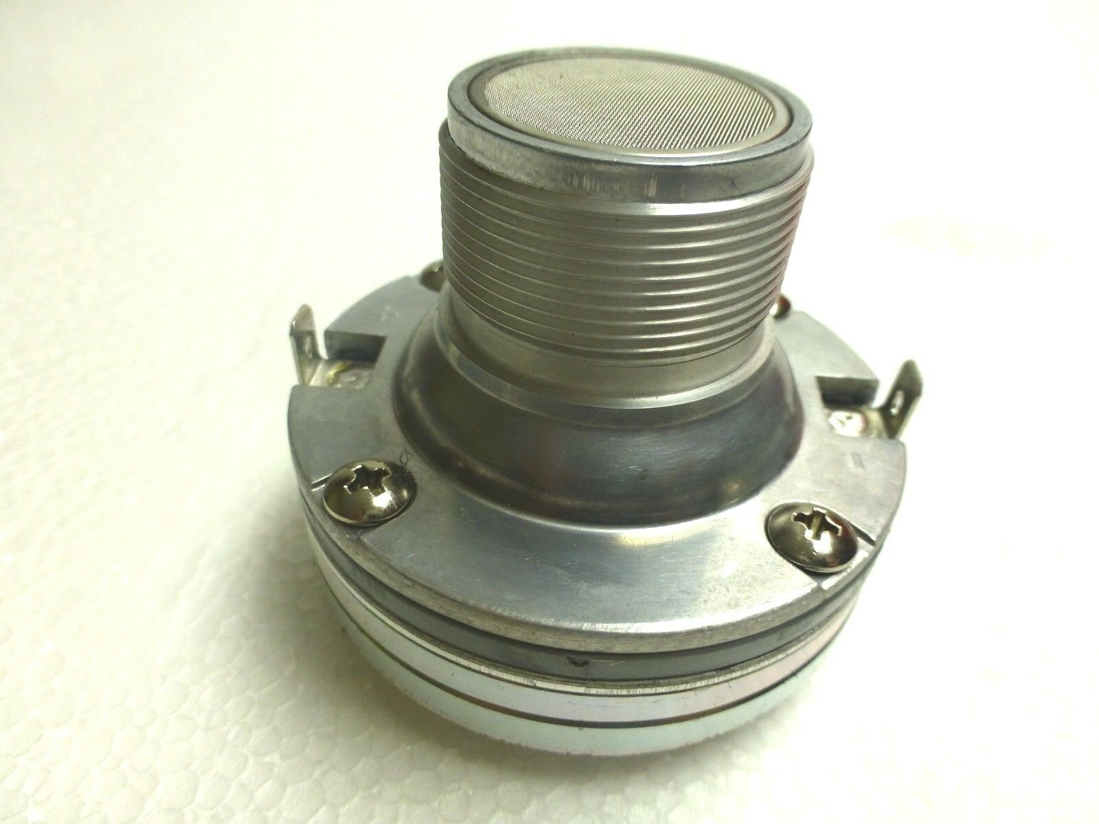 Replacement Driver For JBL 2408, JBL 2408-H Neodymiun Screw-On Complete Driver