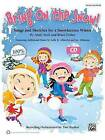 Bring on the Snow!: Songs and Sketches for a Snowlarious Winter (Kit), Book & CD (Book Is 100% Reproducible) by Alfred Music (Paperback / softback, 2014)