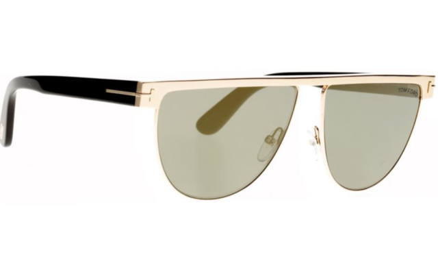 2672e1f4c1 Sunglasses Tom Ford FT 0570 Stephanie- 02 28z Shiny Rose Gold   Gradient.  +.  135.00Brand New. +  5.00 Shipping. Add to Cart. Porsche Design P8478 E  69mm ...