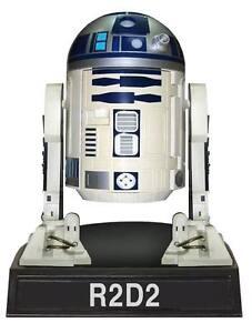 Star-Wars-R2-D2-Wacky-Wobbler-Bobble-Head-Figure-NEW