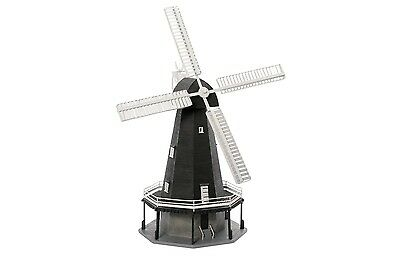 Hornby R8786 OO Scale Hornby Skaledale Windmill MINT BOXED FREE POST UK Mainland