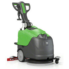 Ipc Eagle Ct45b50 20 Battery Powered Automatic Floor Scrubber