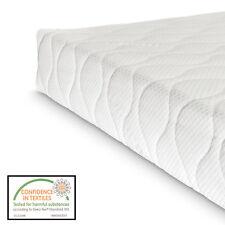 [neu.haus]® Kaltschaum Matratze 140x200 cm Visco Premium Komfort Rollmatratze
