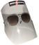 Visiere-de-protection-visage-transparente-pour-lunettes-EF0050 miniature 1