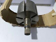 Blackmer Gx Rotor And Shaft Assembly Sliding Vane Pump Modelgx3e Pn 261851