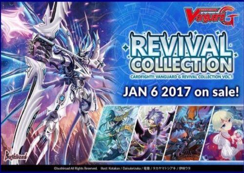 Cardfight! Vanguard G-RC01 Rare Please Select Card R single card