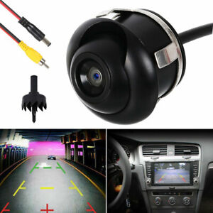 Universal-360-Auto-HD-CCD-Car-Rear-View-Reverse-Back-up-Camera-Night-Vision