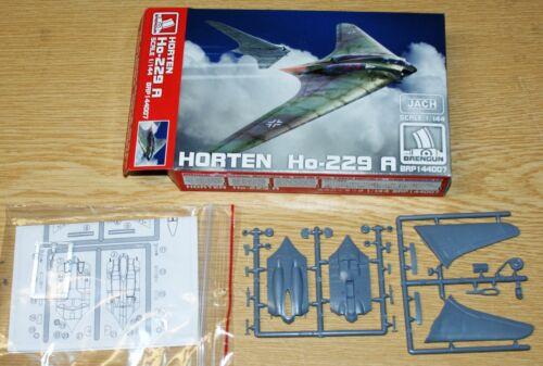 Horten Ho-229A von Brengun in 1//144