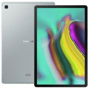 Samsung Galaxy Tab S5e 64GB 4G  T725 - Silver - EUROPA[NO-BRAND]GAR 6 MESI