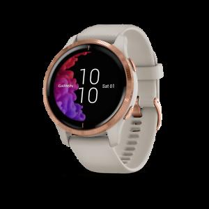 Garmin Venu Fitness GPS Smartwatch