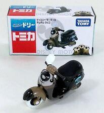 new TAKARA TOMY Disney Motors Chim Chim Rakko *FREE SHIP WORLDWIDE
