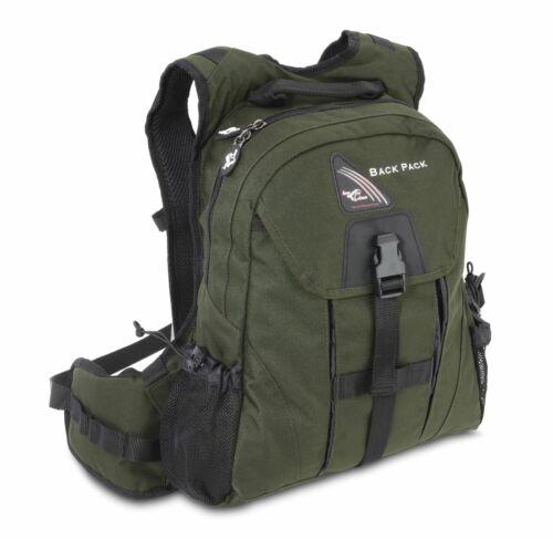 Iron Claw Backpack Rucksack Angelrucksack Angeltasche Kunstködertasche NEUHEIT