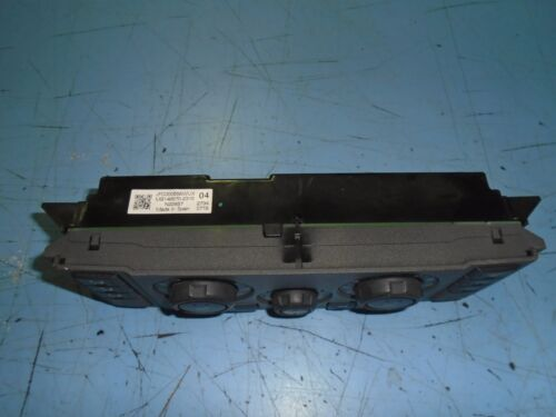 LAND ROVER DISCOVERY 3 TDV6 04-09 HEATER CLIMATE CONTROL HEVAC UNIT JFC000656WUX