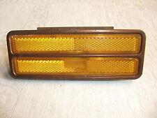 g3 Original Oldtimer US Car Lampe Blinklicht Rücklicht SAE (2)AP2 76 GUIDE 2H
