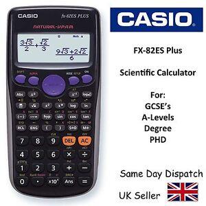 Casio fx991ex scientific calculator 192x63: amazon. Ca: electronics.
