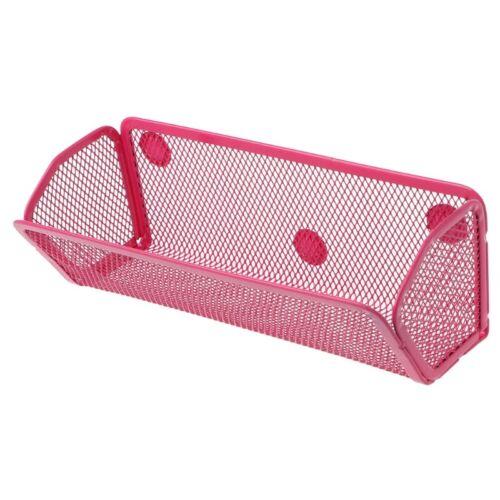 Magnetic Refrigerator Storage Rack Removable Hanging Basket Organizer Iron New