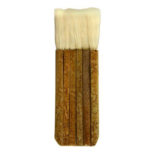"""1-7//8/"""" 1-7//8/"""" Yasutomo Hake Brushes"""