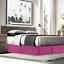 Premium-Luxury-Dust-Ruffle-Brushed-Microfiber-Pleated-Tailored-Bed-Skirt-14-Drop thumbnail 98