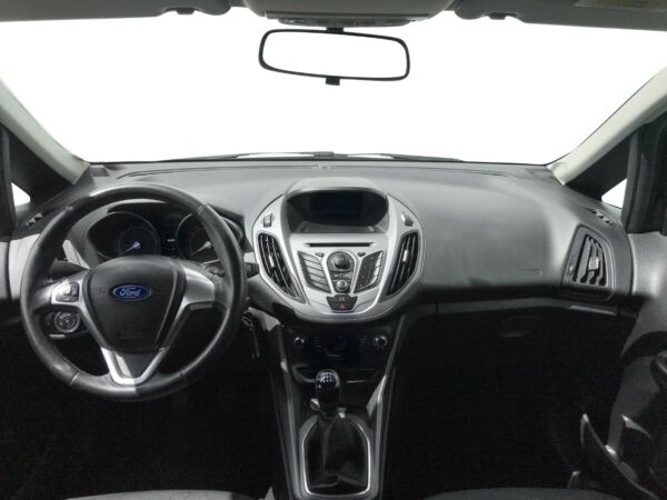 Ford B-MAX 1,0 SCTi 120 Trend billede 7