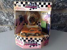 Schuco#Pocket Racer  Rc  Nib Model Car Remote Control