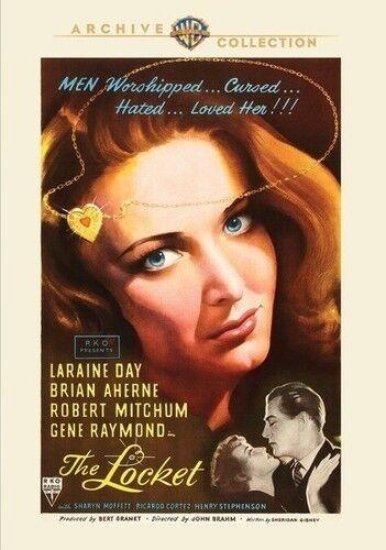 The Locket [New DVD] Manufactured On Demand, Black & White, Full Frame, Mono S