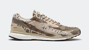 685fb5e6db9 Image is loading Adidas-x-Undefeated-ADIZERO-ADIOS-3-B27771-Desert-