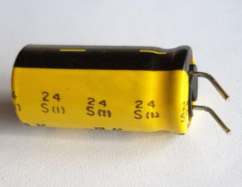 NXH 12.5x30mm HIGH QUALITY-ref:420 Sam Young KOREA 4 pieces x 680uF 35V