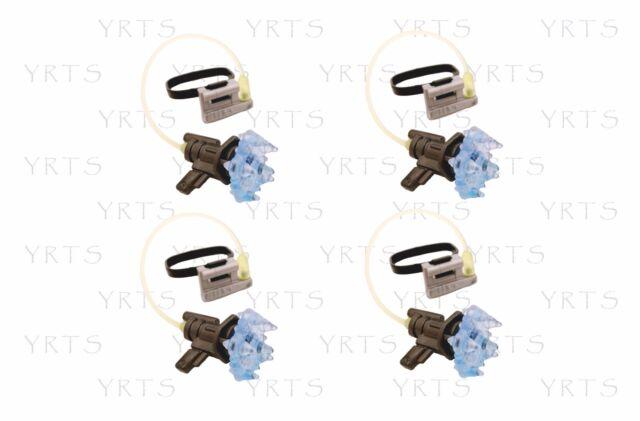 YRTS Playmobil Serie 8 Lote 4 Pistolas Espaciales con Cinturón ¡New!