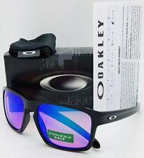 82b12160ef NEW Oakley Sliver Sunglasses Polished Black Prizm Golf 9262-39 AUTHENTIC  G30 NIB